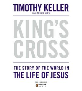 Tim Keller's take on the Gospel of Mark...